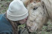 kissing toffee